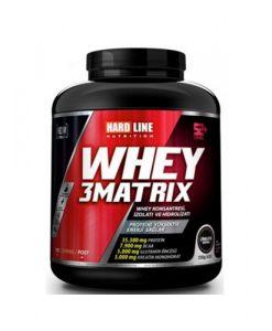 hardline-whey-3-matrix-2300-gr