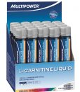 Multipower L-Carnitine Liquid 1800 Mg Proteinevi