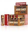 nutrend carnitine 3000 shot besindestek 03837784